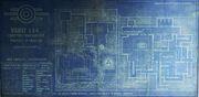 Vault 114 Blueprints