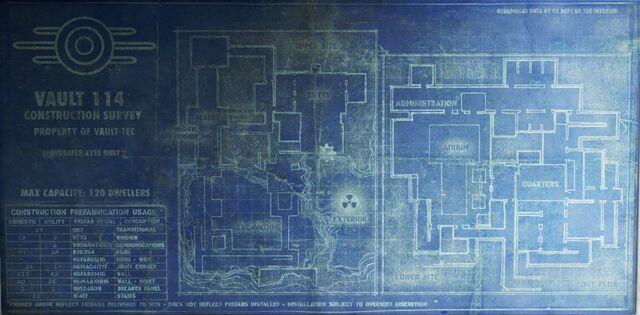 File:Vault 114 Blueprints.jpg