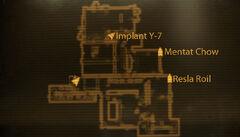 X-13 stealth tl resla mentat tapes