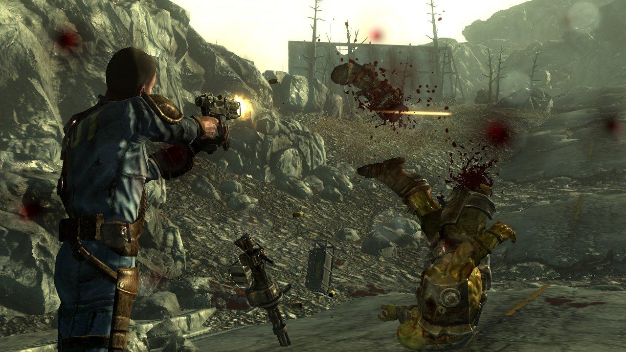 Fallout  Fallout Wiki FANDOM powered by Wikia