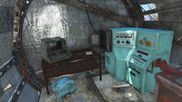 FO4 Spectacle Island (Signal checklist)