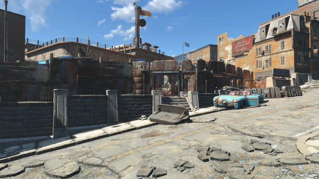 File:FO4 Cambridge Police station exterior 3.png