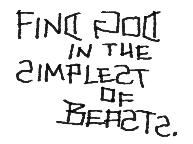 File:FNVDM SimplestOfBeasts graffiti.png