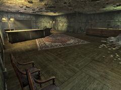 BS Hotel interior