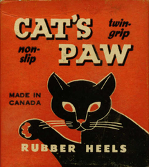 Cat'sPawLogo