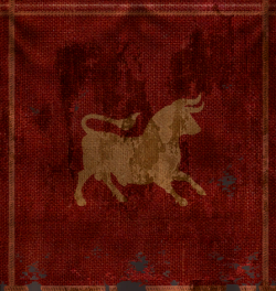 File:Caesar's Legion Banner.png