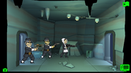 Fallout Shelter Thanksgiving Cave 01