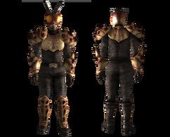 Antagonizer costume