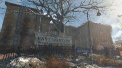 East Boston Preparatory School