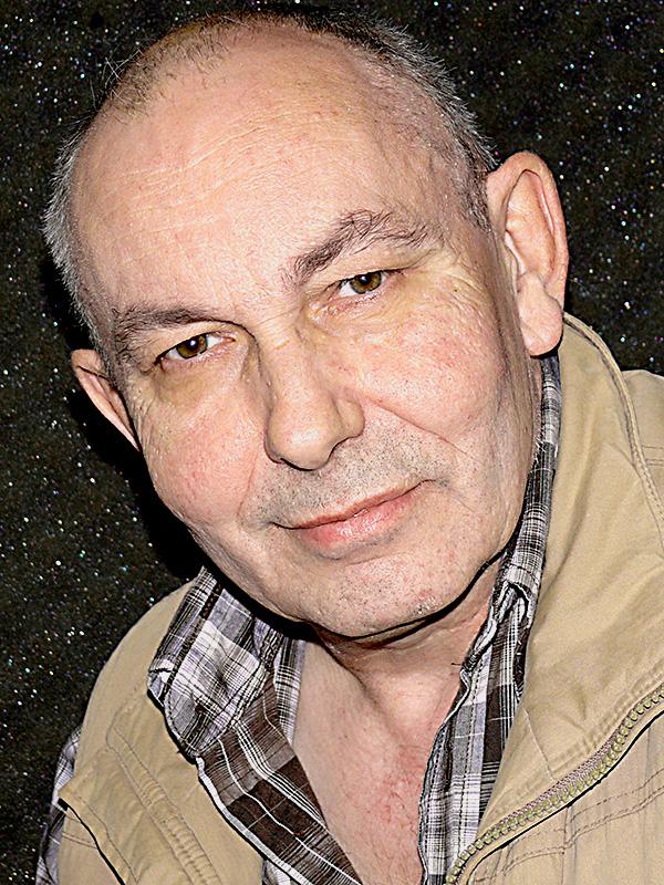Bert Stevens