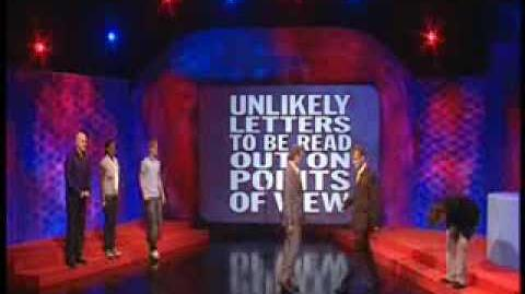 The Gay Man Joke - Mock The Week