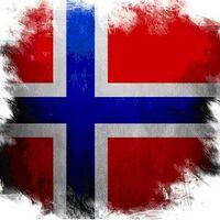 Tornnorwegianflag