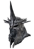 Witch-king-mask