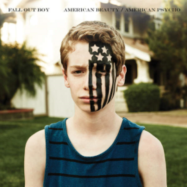 American Beauty American Psycho