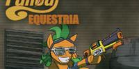 Fallout: Equestria - Duck and Cover!