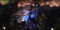 Fallout: Equestria - Misfits
