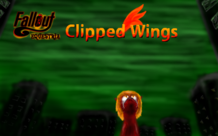 Clipped WingsRevamp