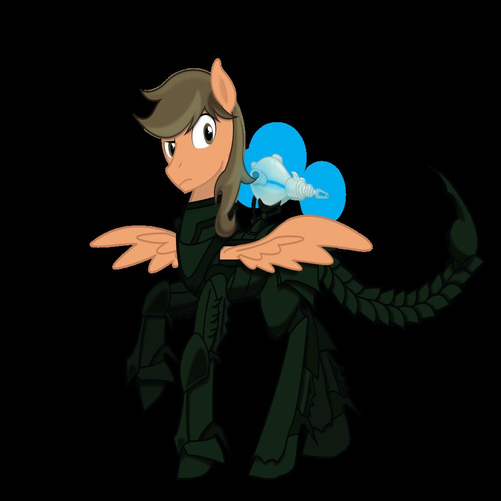 Autumn Leaf Fallout Equestria Wiki Fandom Powered By