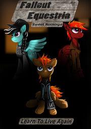 Foe sweet nothings by hereticofdune-d5fxk84