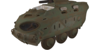 M51 Infantry Fighting Vehicle