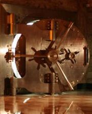 Neversink Deposit Vault