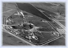 Amarillo Pantex Plant