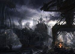 Shipgrave