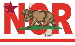 Californian symbol