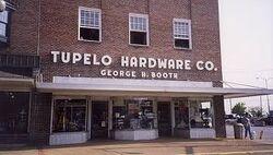 Tupelo Ranch
