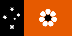 Flag of the Northern Territory