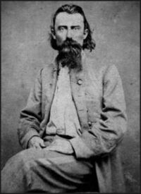 General Joseph Shelby
