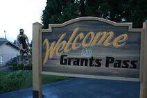 Grant's Pass