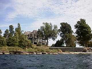 Marx Island