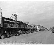 Robstown, TX