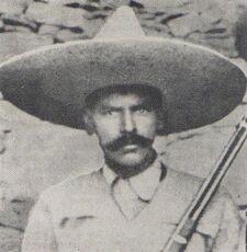Hector Medina