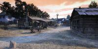 McHall Ranch