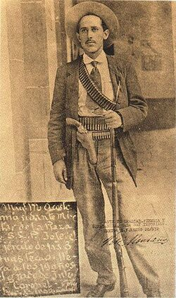 Pancho Mendoza
