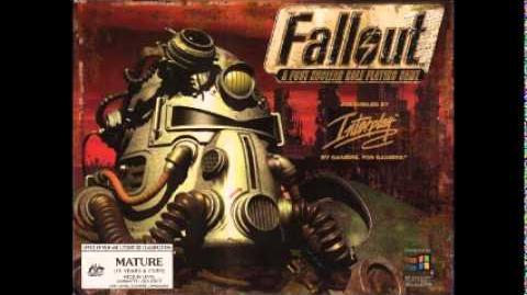 Fallout 1 OST - Second Chance
