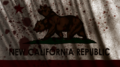 Bloody New California Republic Flag (Californo).png
