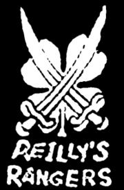 Fallout 3 .Rileys Rangers Logo