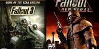 Personal favorites from the Fallout series