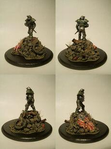 Fallout Dio II by bumbklaatt