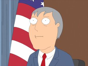 Mayor adam west 1