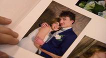 Het huwelijk van Arno Coppens en Estee Eeckelaert