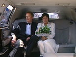 Het huwelijk van Rita Van den Bossche en Rob Gerrits