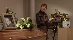 BegrafenisSteve