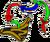 Icon-quagmire-perform-magic-tricks