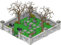 Building petcemetery