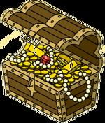 Deco-treasure-chest