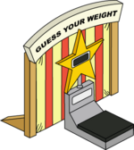 Building-guess-your-weight-machine
